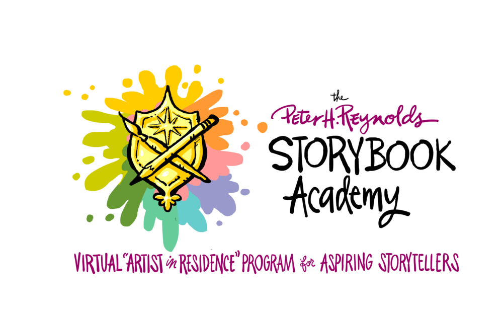 Storybook Academy Logo