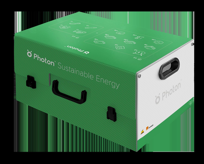 Photon Sustainable Energy Teaching Kit
